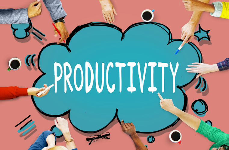 Productivity Tips, Wakefield Business Centres